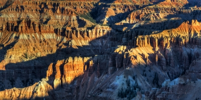 Cedar Breaks Sunrise
