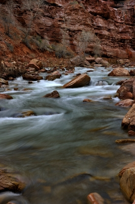 Red Rock Rapids