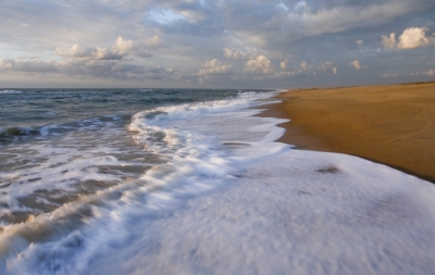 Morning Light, Cape Hatteras