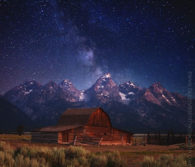 Teton Nights