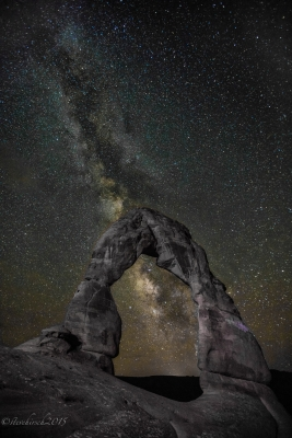 Deicatearch And The Galactic Core