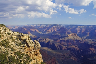 The Grandness Of The Grand Canyon