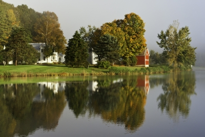 Vermont Tranquility