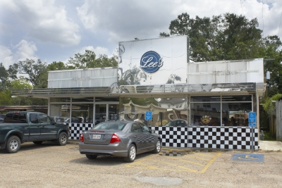 Lee's Drive In