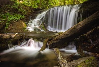 Weavers Creek Falls