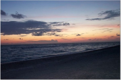 Captiva Sunset