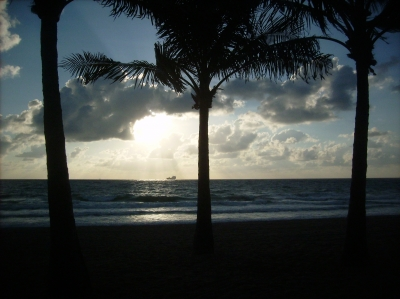 Ft. Lauderdale Beach