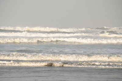 Layers Of The Pacific