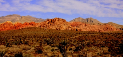Red Rock Mt.