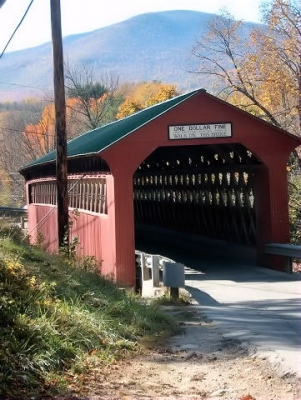 Bridges Of Vermont