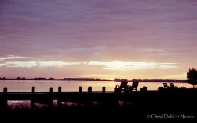 Manteo Sunrise 2