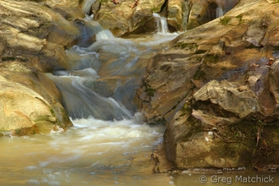 Piney Creek Cascades