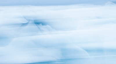 Icy Abstract