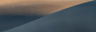 Yin Yang Dune Abstract