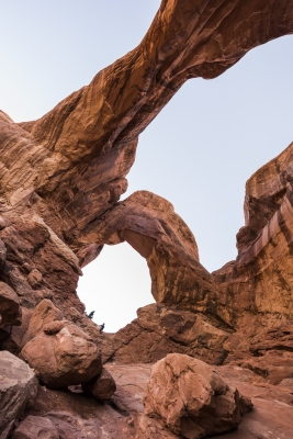Double Arch 2