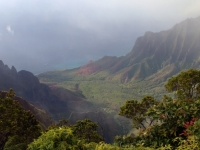 Mists Of Kalalau
