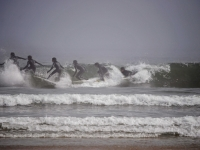 Surfer Sequence