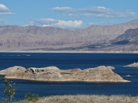 At Lake Mead, Iii