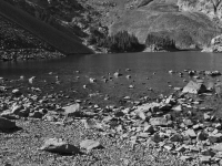 Lake Agnes & Mt Richtoffen