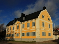 The Old Porvoo College
