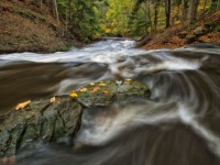 Rushing River - Cuyahoga Valley National Park