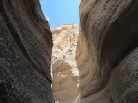 Canyon Of Tent Rocks