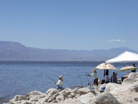 The Last Of The Salton Sea
