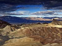 Dante's View- Death Valley National Park