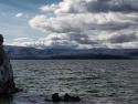 Mono Lake In The Afternoon