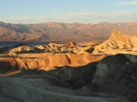 Zabrinske Point Sunrise