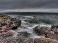 Lake Superior Gloom