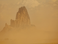 Caught In A Sandstorm
