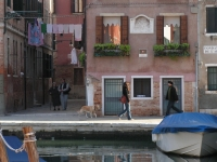 Back Streets Of Venice