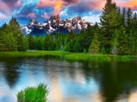 Schwabacher Point