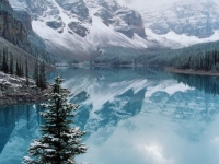 Moraine Lake   Banff N.p,
