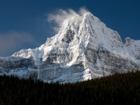Howse Peak, Banff National Park