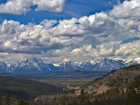 Teton Overlook