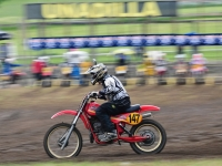 Unadilla Speed