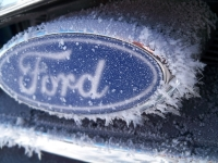 Snow Crystal Ford
