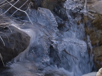 Frozen Splash