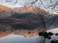 Thirlmere Lake District