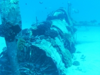 Ww 2 Airplane Corsair