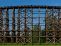 Rochefort Trestle