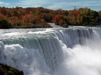 The Falls In Fall