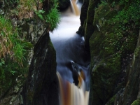 Baxenghyll Gorge, Yorkshire