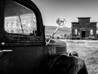 Ghost Town, Bodie Ca