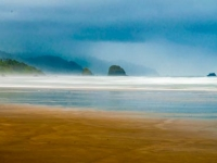 Cannon Beach - Haystack Rock