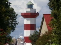 Lighthouse At Hilton Head Island