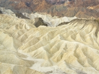 Zabriskie Point,death Valley