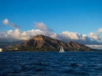 Sail Diamond Head
